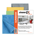 cleanerex_superdoek 4 kleuren