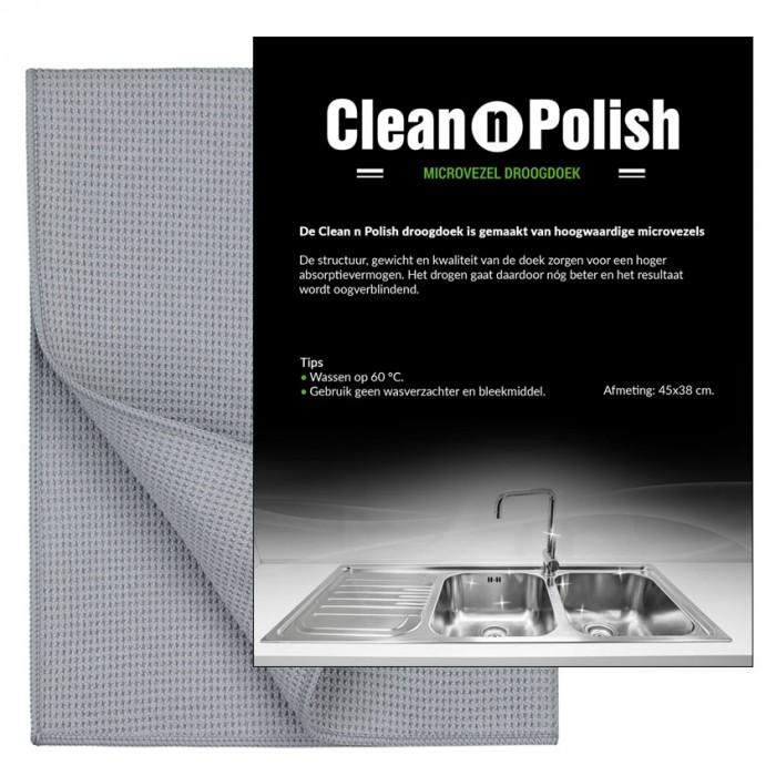 cleanpolish_droogdoek